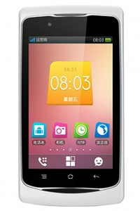 OPPO REAL R803 specs