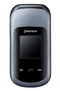 PANTECH BREEZE P-2100 specifikacije